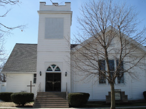 Prospect Baptist Church