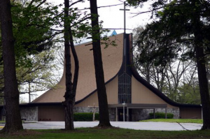 St. Pauls Evangelical Lutheran Church, Marion