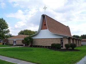 St. Pauls Lutheran, Waldo